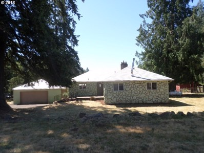 18260 S Old Clarke Rd, Mulino, OR 97042 - MLS#: 18583610