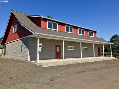 25489 Bellfountain Rd, Monroe, OR 97456 - MLS#: 18583895