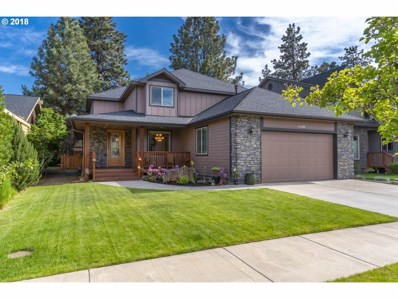 21229 Darby Ct, Bend, OR 97702 - MLS#: 18583921