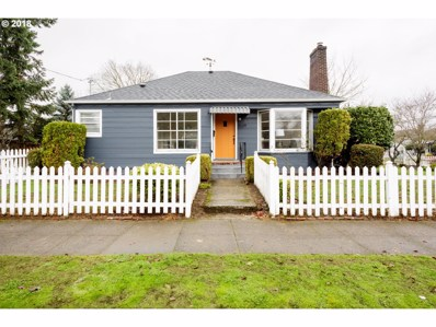 3639 NE Emerson St, Portland, OR 97211 - MLS#: 18584083