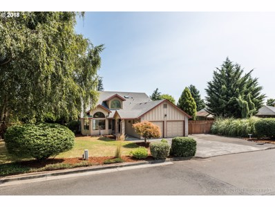 3420 Park Dr, Columbia City, OR 97018 - MLS#: 18584097