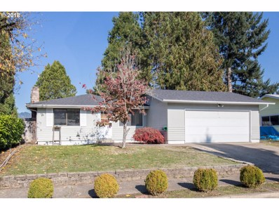 1083 56TH Pl, Springfield, OR 97478 - MLS#: 18584123