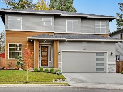 10877 NW Ridge Rd, Portland, OR 97229 - MLS#: 18584125