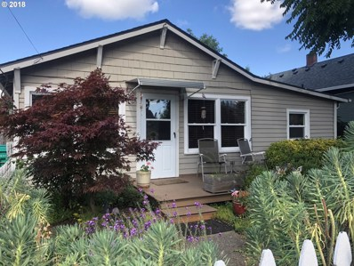 7845 SE 65TH Ave, Portland, OR 97206 - MLS#: 18584172
