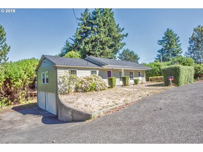 1320 Myrtle, Coos Bay, OR 97420 - MLS#: 18584248