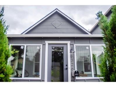 8326 N Dwight Ave, Portland, OR 97203 - MLS#: 18584407