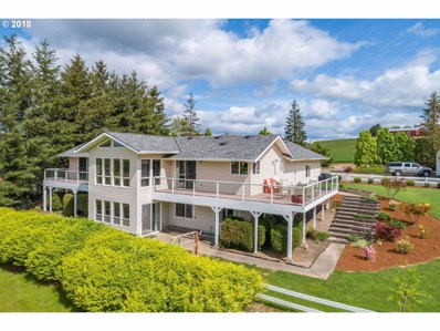 9275 NW Clay Pit Rd, Yamhill, OR 97148 - MLS#: 18584427