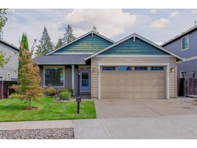406 N 43RD Ct, Ridgefield, WA 98642 - MLS#: 18584428
