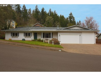 297 W 37TH Ave, Eugene, OR 97405 - MLS#: 18584540