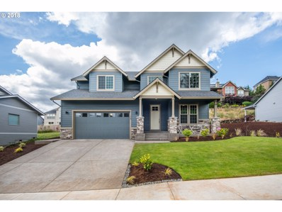 110 SW Dogwood Dr, Dundee, OR 97115 - MLS#: 18584547