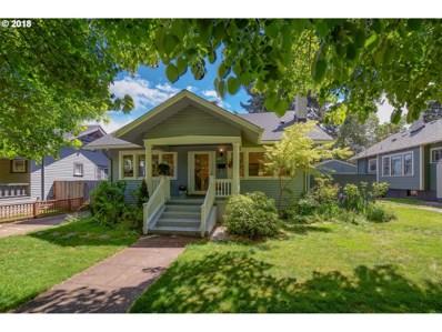 1824 NE 52ND Ave, Portland, OR 97213 - MLS#: 18584602