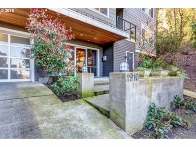 1910 SW 18TH Ave UNIT 25, Portland, OR 97201 - MLS#: 18584791