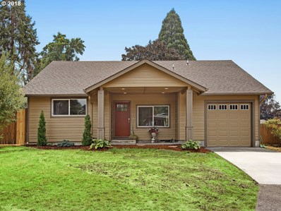 6506 SE Hemlock St, Milwaukie, OR 97222 - MLS#: 18584795