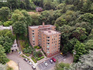 1205 SW Cardinell Dr UNIT 403, Portland, OR 97201 - MLS#: 18584818