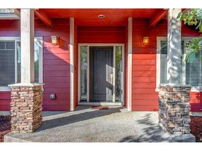 357 SE Oak View Ln, Estacada, OR 97023 - MLS#: 18585040