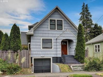 125 N Going St, Portland, OR 97217 - MLS#: 18585298