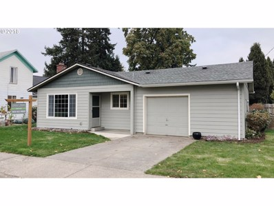400 NW 6TH Ave, Canby, OR 97013 - MLS#: 18585373