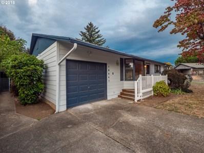 18041 SE Mill St, Portland, OR 97233 - MLS#: 18585755