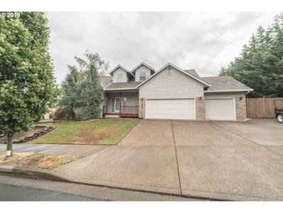 18038 Chickaree Dr, Oregon City, OR 97045 - MLS#: 18586023