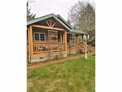 63007 Pennsylvania Rd, Coos Bay, OR 97420 - MLS#: 18586059