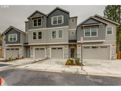 16524 SE 40TH Cir, Vancouver, WA 98683 - MLS#: 18586087