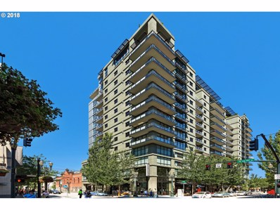 1025 NW Couch St UNIT 714, Portland, OR 97209 - MLS#: 18586136
