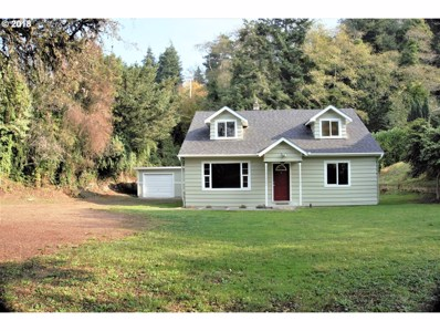 63701 Harriet Rd, Coos Bay, OR 97420 - MLS#: 18586281