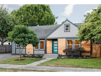 8826 NE Hill Way, Portland, OR 97220 - MLS#: 18586352