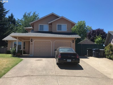 292 72ND Pl, Springfield, OR 97478 - MLS#: 18586365