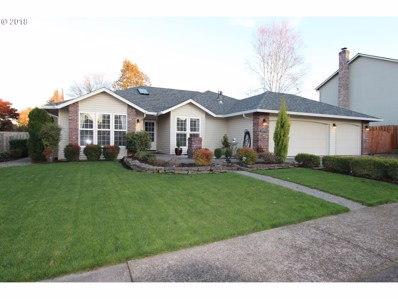 12501 NE 44TH Ave, Vancouver, WA 98686 - MLS#: 18586462