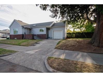 6611 NE Bellevue Ave, Portland, OR 97211 - MLS#: 18586497