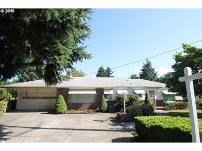 6025 NE Alberta St, Portland, OR 97218 - MLS#: 18586563