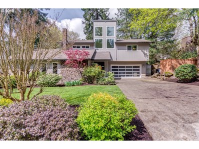 3075 Royce Way, Lake Oswego, OR 97034 - MLS#: 18586595