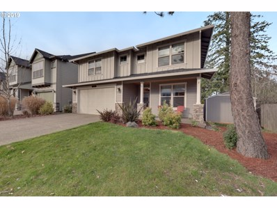12273 SW Winterview Dr, Tigard, OR 97224 - MLS#: 18586737