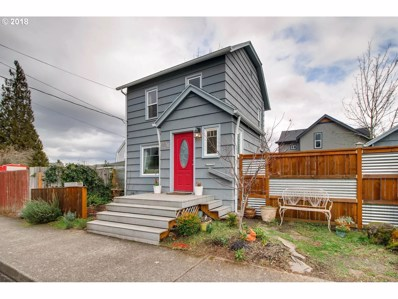 8516 N Exeter Ave, Portland, OR 97203 - MLS#: 18586861