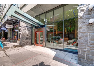 1025 NW Couch St UNIT 819, Portland, OR 97209 - MLS#: 18586906