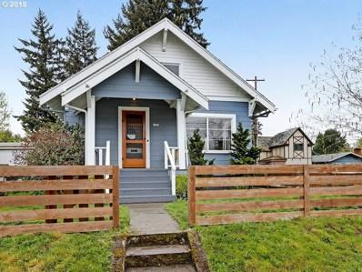 5003 SE 63RD Ave, Portland, OR 97206 - MLS#: 18587175