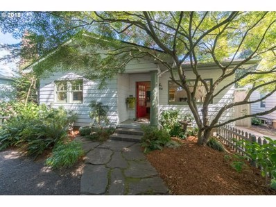 7626 SE 20TH Ave, Portland, OR 97202 - MLS#: 18587313