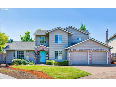 17940 NW Lone Rock Dr, Portland, OR 97229 - MLS#: 18587598