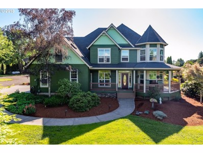 20725 S Springwater Rd, Estacada, OR 97023 - MLS#: 18587827