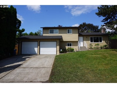 1802 NW 105TH St, Vancouver, WA 98685 - MLS#: 18587918