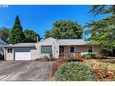 9225 SW Coral St, Portland, OR 97223 - MLS#: 18588109