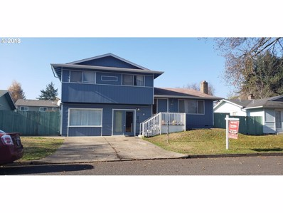 2040 Primrose St, Eugene, OR 97402 - MLS#: 18588361