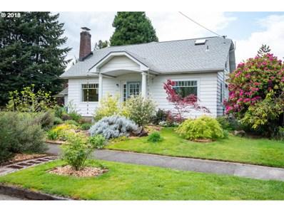 6815 N Concord Ave, Portland, OR 97217 - MLS#: 18588364