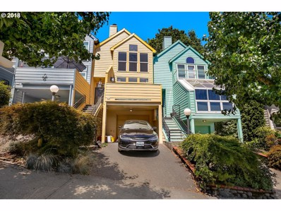 19 SW Richardson St, Portland, OR 97239 - MLS#: 18588387