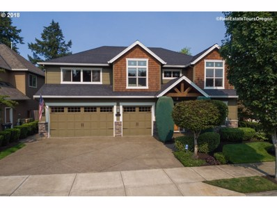 22589 SW 96TH Dr, Tualatin, OR 97062 - MLS#: 18588500