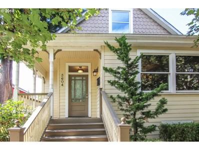 3604 SE Morrison St, Portland, OR 97214 - MLS#: 18588537