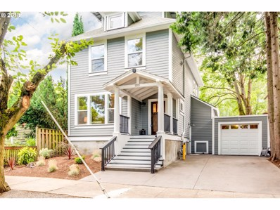 1315 SE 29TH Ave, Portland, OR 97214 - MLS#: 18588581
