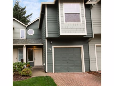 79 SE 176TH Pl, Portland, OR 97233 - MLS#: 18588702