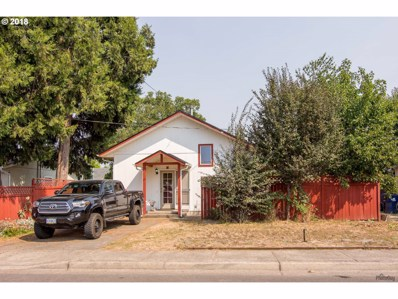 86 S 3RD St, Creswell, OR 97426 - MLS#: 18588751